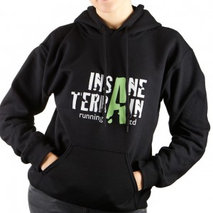 ITR HOODIE FRONT